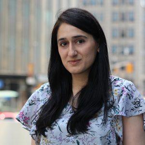 Ammara Shirazi, MBA