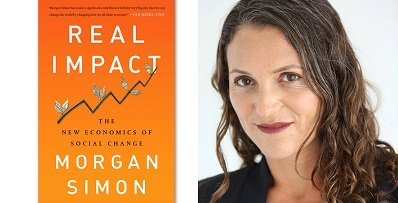 Morgan Simon: Bridging Finance & Social Justice