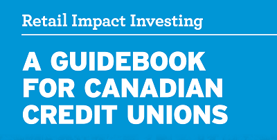 A Guidebook for Canadian Credit Unions