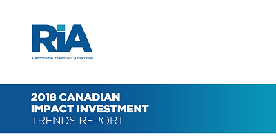 Impact Investment Trends Report