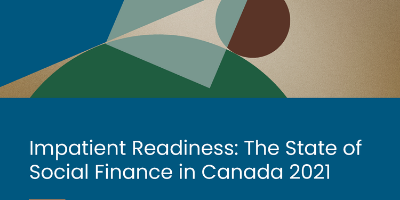 The State of Social Finance in Canada
